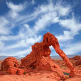 Roca del elefante Imagenes de archivo