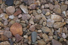 Roca del paisaje foto de archivo libre de regalías