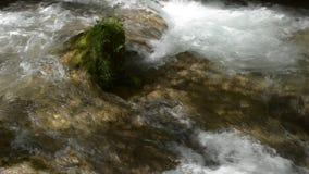Roca en el río metrajes