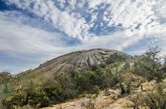 Roca encantada Tejas Fotografía de archivo libre de regalías