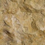 Roca, inconsútil Imagenes de archivo