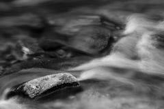 Roca sólida Imagen de archivo libre de regalías