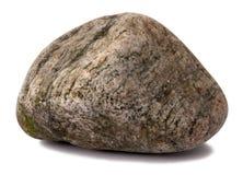 Roca sucia Fotografía de archivo