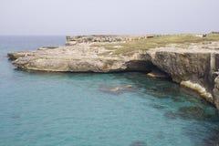 Roca van Poesia Stock Fotografie
