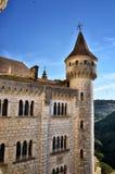 Rocamadour, ένα από το ομορφότερο χωριό στη Γαλλία, θρησκευτικός προορισμός στοκ εικόνες με δικαίωμα ελεύθερης χρήσης