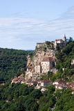 Rocamadour Photos stock