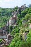 Rocamadour Стоковое Изображение RF