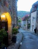 Rocamadour στοκ φωτογραφία
