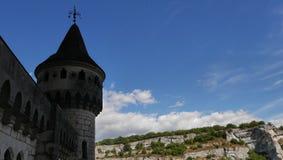 Rocamadour arkivfoton