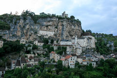 Rocamadour France Stock Photos