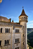 Rocamadour, one of the most beautiful village in France, religious destination Royalty Free Stock Images