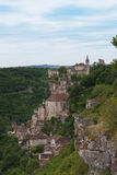 Rocamadour Royalty Free Stock Image