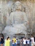 Rocana Buddha Fotografia Stock Libera da Diritti