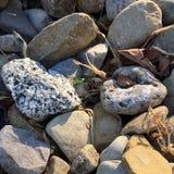 Rocas Foto de archivo