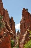 Rocas Imagen de archivo