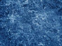 Rocas ascendentes cercanas del azul Imagen de archivo libre de regalías