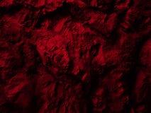 Rocas ascendentes cercanas del rojo Imágenes de archivo libres de regalías