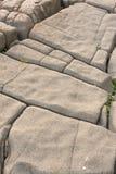 Rocas de Duluth Imagenes de archivo