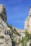 Rocas de la iglesia Imagen de archivo libre de regalías