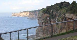 Rocas de la orilla de mar imagen de archivo libre de regalías