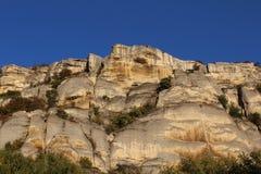 Rocas de Madara imagen de archivo libre de regalías