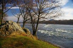 Rocas de Mckee Imagen de archivo libre de regalías