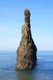 Rocas de Ribeira DA Janela fotografía de archivo libre de regalías