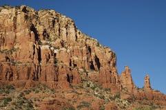 Rocas de Sedona Fotografía de archivo
