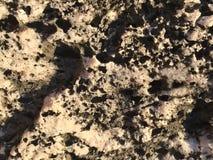 Rocas del mar imagenes de archivo