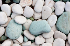 Rocas del paisaje Fotos de archivo