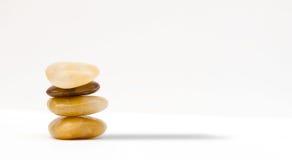 Rocas del zen fotografía de archivo