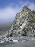 Rocas en Sur grande Foto de archivo