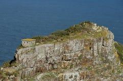 Rocas pasadas de Cabo de Buena Esperanza Imagen de archivo libre de regalías