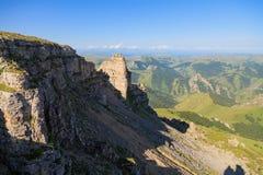 Rocas Rocky Ridge Imagenes de archivo