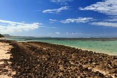 Rocas y mar imágenes de archivo libres de regalías