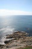 Rocas y mar Imagenes de archivo