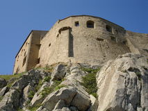 Rocca Royalty Free Stock Photos