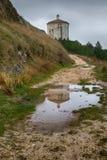 Rocca Calascio Στοκ εικόνες με δικαίωμα ελεύθερης χρήσης