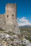 Rocca Calascio Obraz Royalty Free