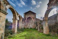 Rocca Calascio Royalty Free Stock Photo