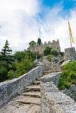Rocca della Guaita, Castle in San Marino Stock Photo