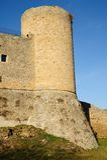 Rocca di Staggia Immagini Stock Libere da Diritti