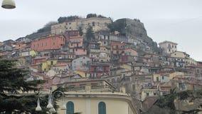 Rocca Di Tata Zdjęcie Royalty Free