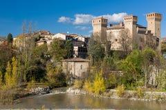 Rocca Di Vignola Obraz Royalty Free