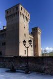 Rocca di Vignola Royalty Free Stock Photo