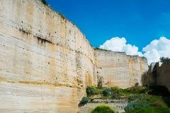 Free Rocca Doria Mine Royalty Free Stock Images - 40644259