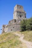 Rocca Maggiore. Assisi. Umbria. Stock Photo