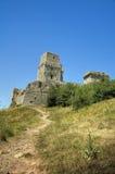 Rocca Maggiore. Assisi. Umbria. Royalty Free Stock Image