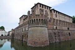 Rocca Sanvitale. Fontanellato. Emilia-Romagna. Ita Stock Images