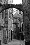 rocca savona Италии di castelvecchio barbena стоковое фото rf